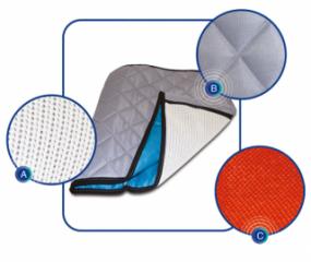 ASPEN - Glide & Lock Sheets