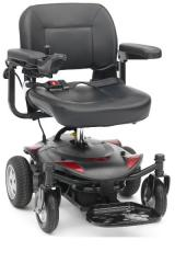 Lightweight Powerchair
