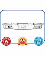 POPLAR - Stand Aid Belt